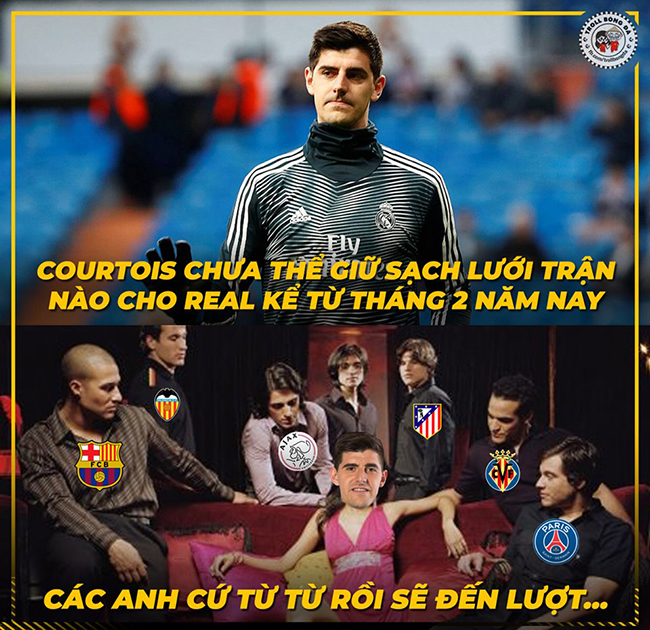 """anh che: di maria """"len dong"""" huy diet doi bong cu real madrid hinh anh 5"""