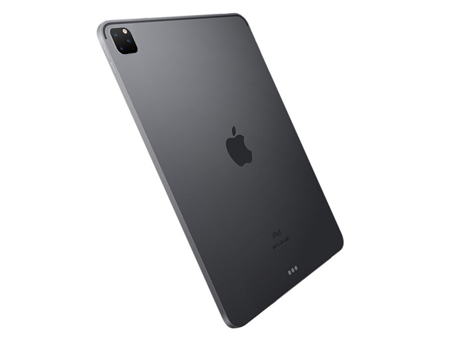 """ipad pro 2020 se co camera 3d """"chat nhu nuoc cat"""" hinh anh 2"""