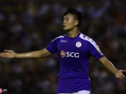 "The thao - ""Than tai"" no sung, CLB Ha Noi vo dich V.League som 2 vong"
