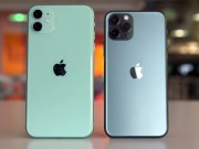 Khong chi  & quot;ngon & quot;, iPhone 11 va iPhone 11 Pro con than thien moi truong