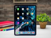 """Cong nghe - iPad Pro 2020 se co camera 3D """"chat nhu nuoc cat"""""""