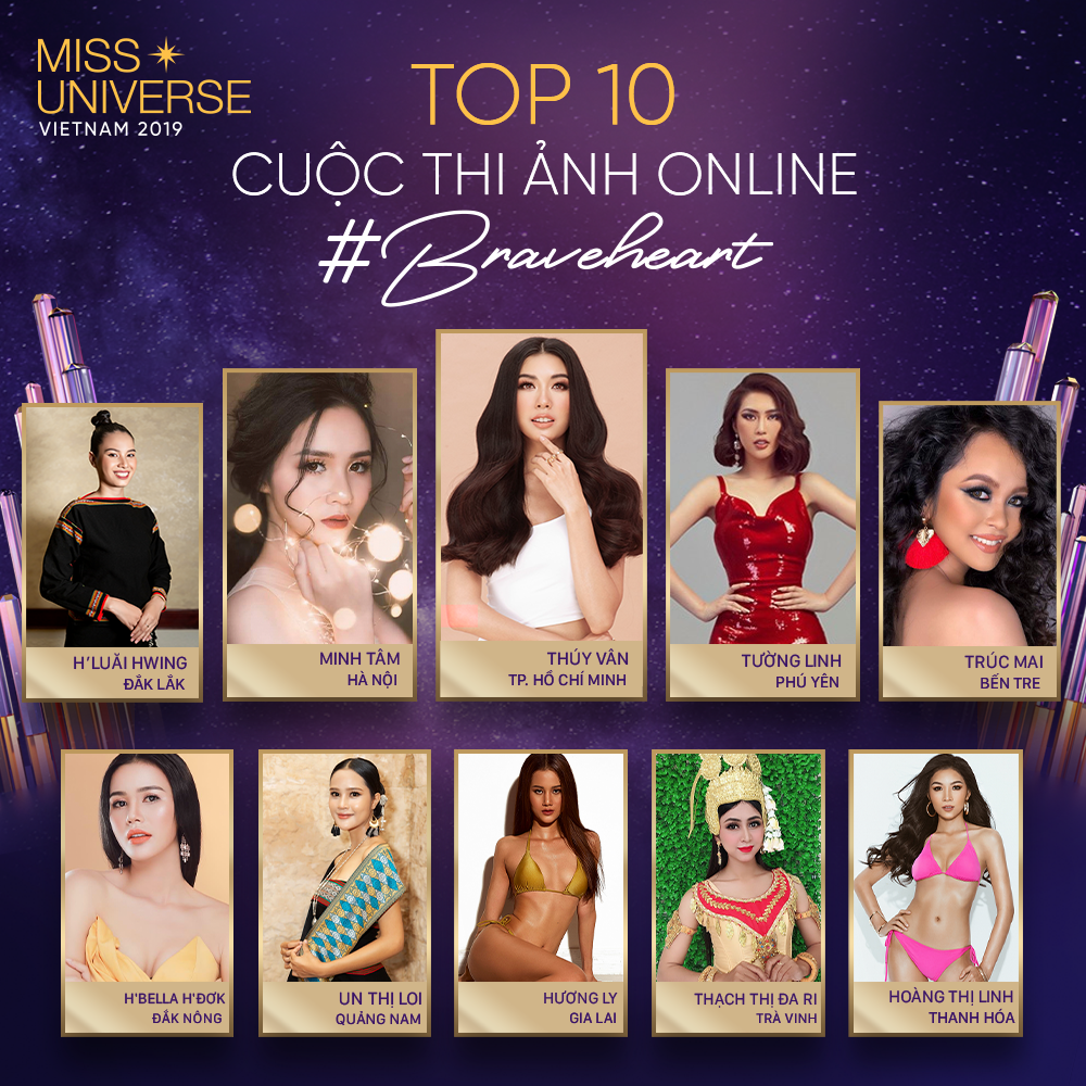 """thuy van gianh chien thang tai cuoc thi anh """"miss universe online"""" hinh anh 1"""