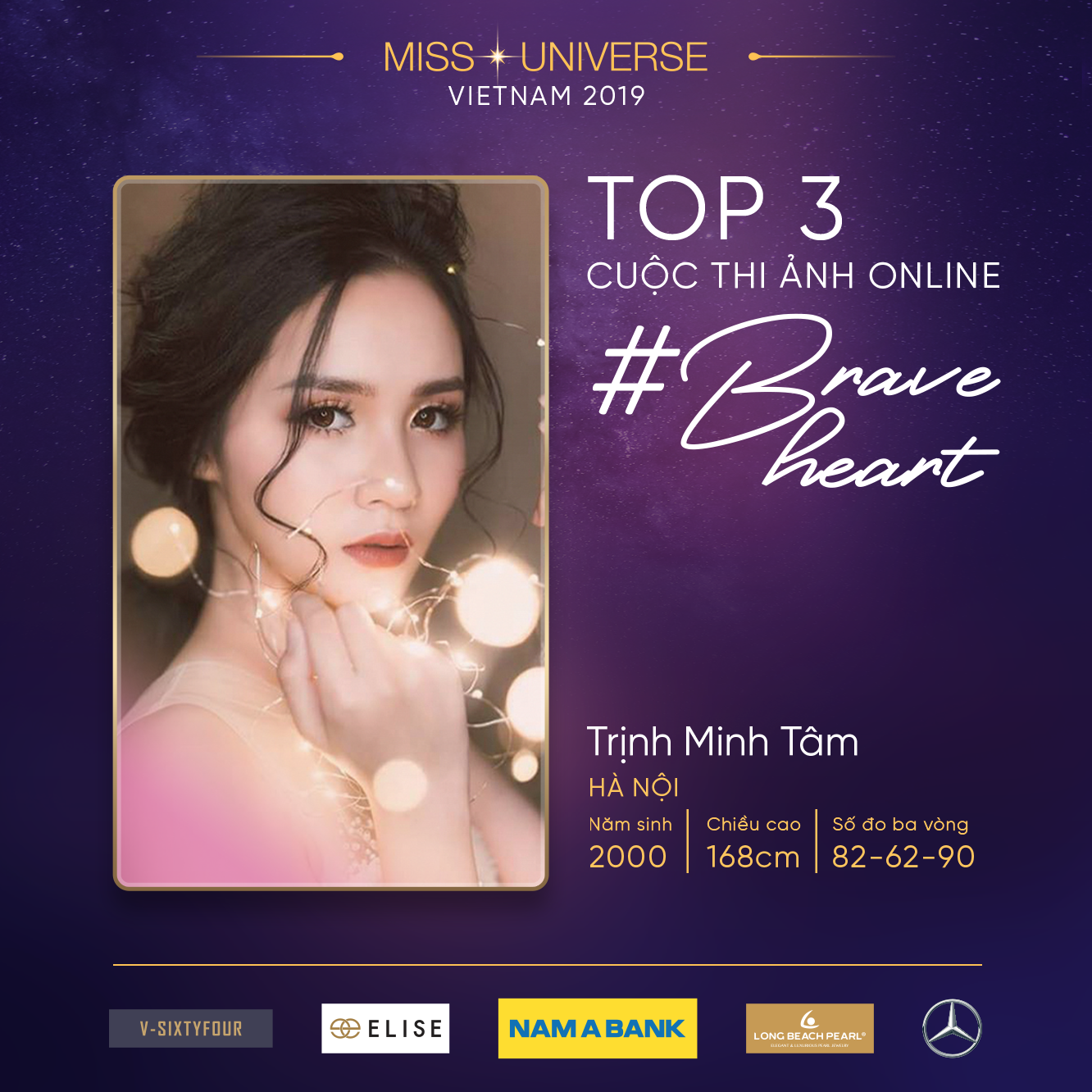 """thuy van gianh chien thang tai cuoc thi anh """"miss universe online"""" hinh anh 3"""