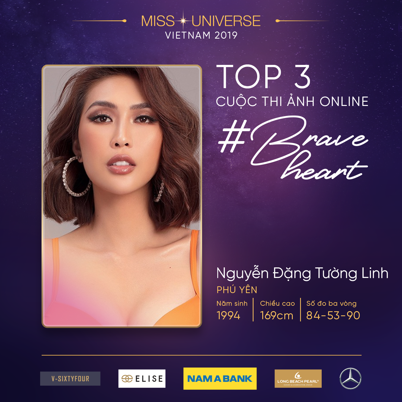 """thuy van gianh chien thang tai cuoc thi anh """"miss universe online"""" hinh anh 2"""