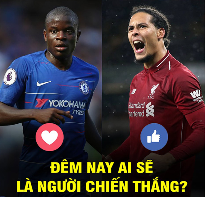 anh che: chelsea dau liverpool, cuoc chien khong can suc hinh anh 3