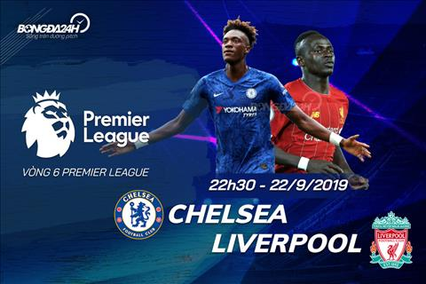kenh nao truc tiep chelsea vs liverpool? hinh anh 1