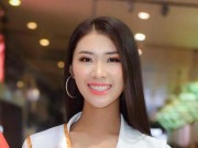 Tuong Vy dai dien Viet Nam di thi Miss Tourism World 2019