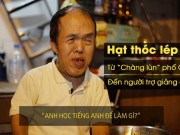 Tin tuc - Nghi luc tuyet voi cua chang lun cao 1m2 tung duoc moi sang My