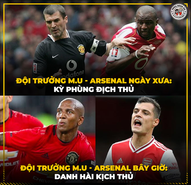 """anh che: hlv wenger muon """"giai cuu"""" mu truoc dai chien voi arsenal hinh anh 3"""