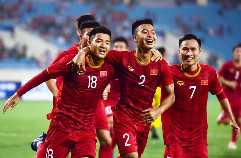 day! ly do u23 viet nam du suc vuot kho o vck u23 chau a 2020 hinh anh 1