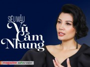 "Dan Viet tro chuyen - Sieu mau Vu Cam Nhung: Ban my pham ""tron"" la 1 thuc trang buon"