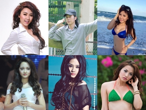 roi the voice, bao anh dong phim voi hoai linh hinh anh 1