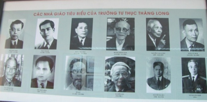 hinh anh quy gia ve dai tuong vo nguyen giap voi mai truong xua hinh anh 2