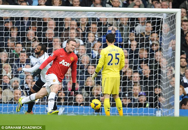 rooney vao top 5 chan sut vi dai nhat premier league hinh anh 1