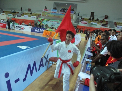nguyet anh doat hcv sea games cuoi cung trong su nghiep bat chap chan thuong hinh anh 2