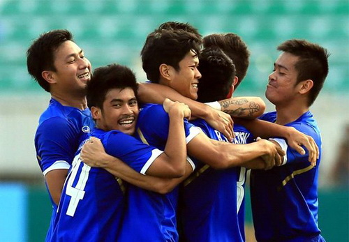 ha guc indonesia, u23 thai lan vo dich sea games hinh anh 1