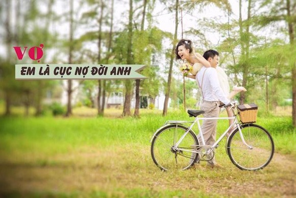 nhung bo anh cuoi doc dao nhat cua gioi tre viet trong nam 2014 hinh anh 40