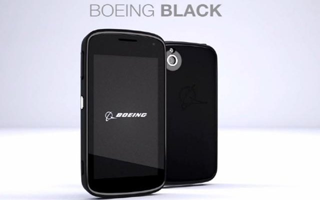 "smartphone tu huy boeing black bao mat ""khung"" co nao? hinh anh 1"
