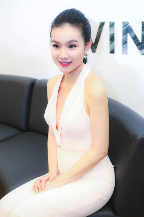 thuy lam ngay cang nuot na, goi cam hinh anh 7