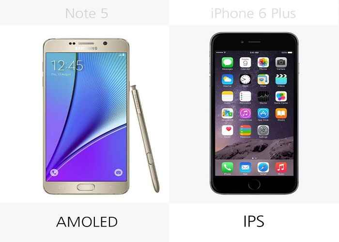 so sanh chi tiet giua galaxy note 5 voi iphone 6 plus hinh anh 8