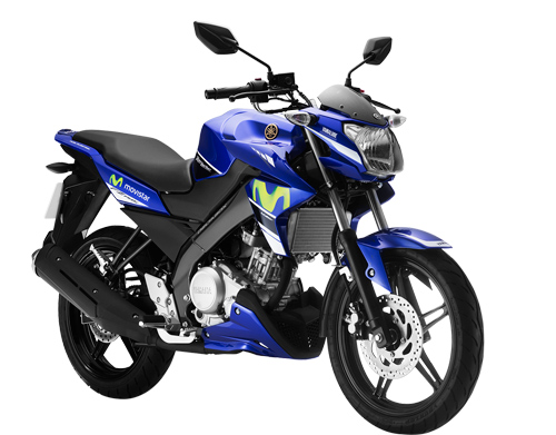 mo xe bo ba yamaha fz150i, r3, nm-x moi ve viet nam hinh anh 1