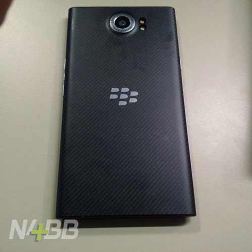 anh thuc te blackberry priv chay android, quay video 4k hinh anh 5