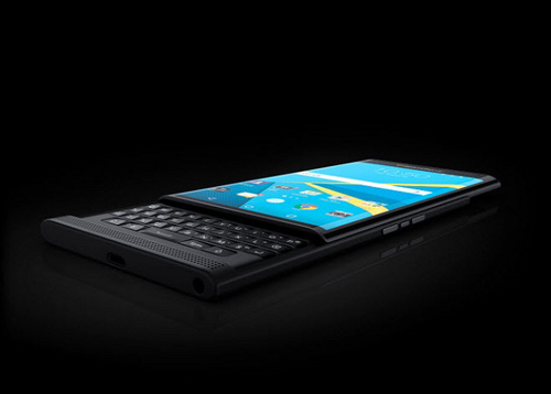 anh thuc te blackberry priv chay android, quay video 4k hinh anh 6