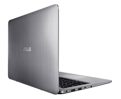 asus tung notebook windows gia re, co cong usb type-c hinh anh 3