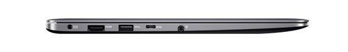 asus tung notebook windows gia re, co cong usb type-c hinh anh 5