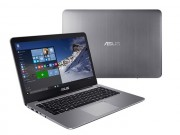 Asus tung notebook Windows gia re, co cong USB Type-C
