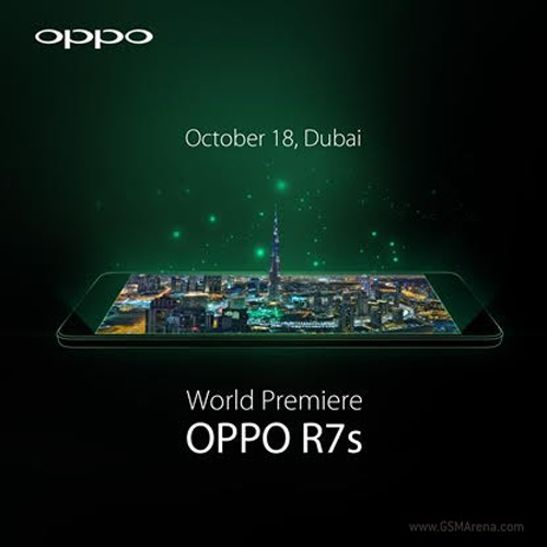 oppo r7s se duoc cong bo vao thang nay hinh anh 1