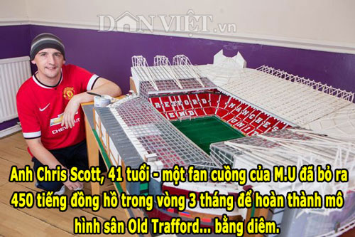 "anh che: balotelli lap cu ""repoker"" ky luc, ronaldo khiep so ""thanh"" bendtner hinh anh 4"