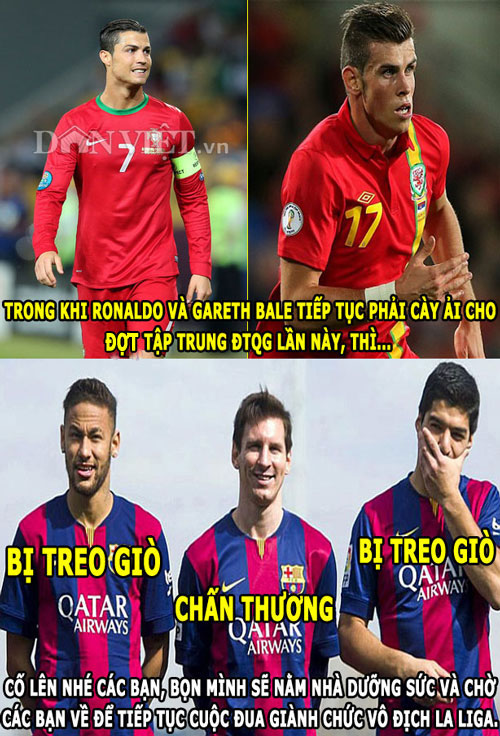 "anh che: balotelli lap cu ""repoker"" ky luc, ronaldo khiep so ""thanh"" bendtner hinh anh 7"