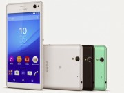 Cong nghe - Tren tay smartphone gia re Sony Xperia C4