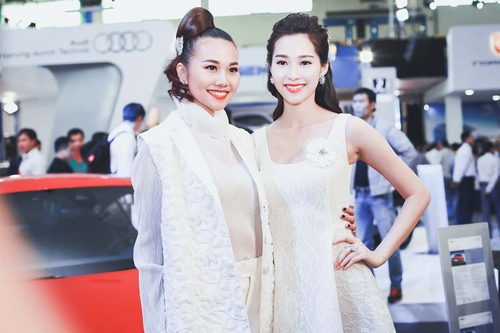 "thanh hang, thu thao dep ""muoi phan ven muoi"" hinh anh 4"