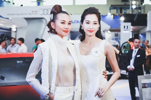 "thanh hang, thu thao dep ""muoi phan ven muoi"" hinh anh 3"