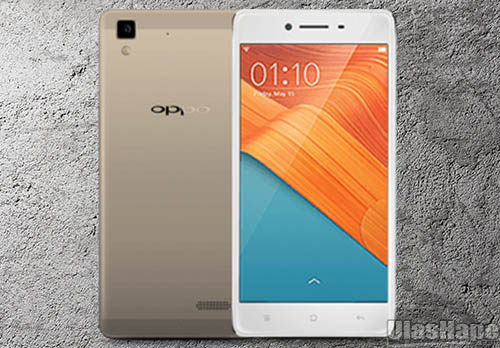 oppo r7s lo dien voi ram 4gb hinh anh 1