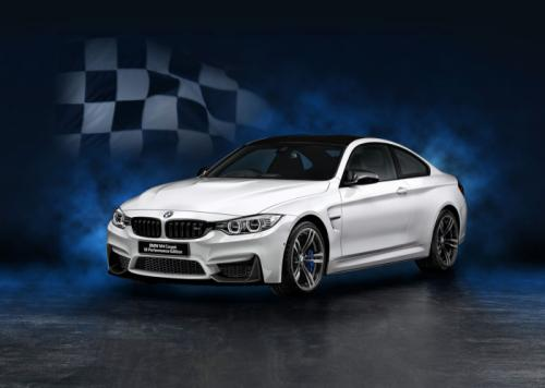 soi mau bmw m4 coupe m performance edition va m4 coupe individual edition hinh anh 2