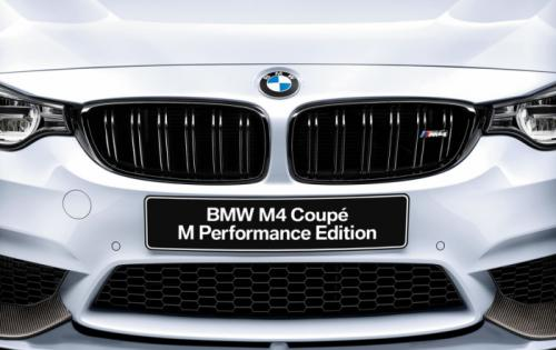 soi mau bmw m4 coupe m performance edition va m4 coupe individual edition hinh anh 3
