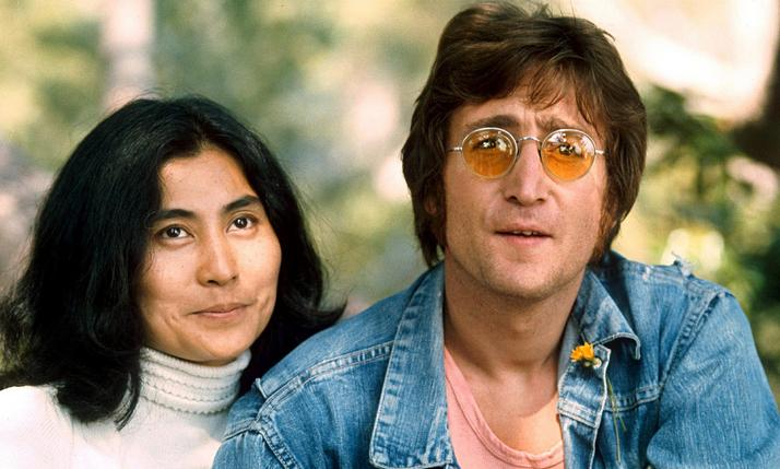 "vo john lennon tiet lo chong muon ""than mat"" voi dan ong hinh anh 4"