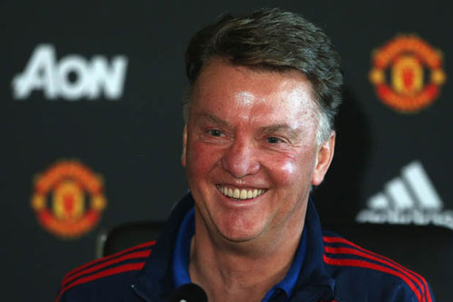 van gaal he lo muc tieu só 1 cua m.u o mua giai 2015/16 hinh anh 1