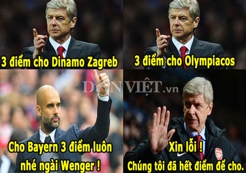 "anh che: arsenal ""thit luoc"" bayern, diego costa la… phu nu hinh anh 3"