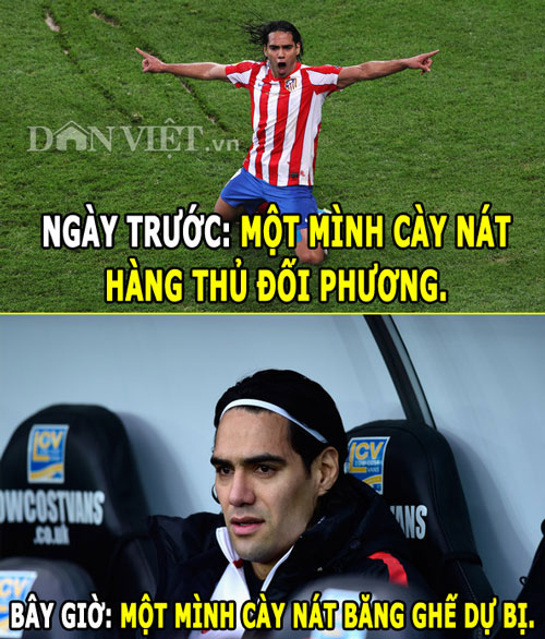 "anh che: arsenal ""thit luoc"" bayern, diego costa la… phu nu hinh anh 8"