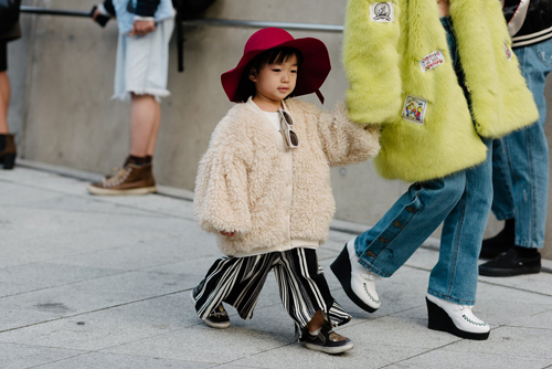 "tin do ""chat khong doi tuoi"" o seoul fashion week hinh anh 7"