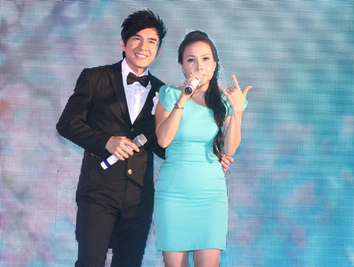 "cam ly ngay cang dep tren ghe nong ""the voice kids"" hinh anh 2"