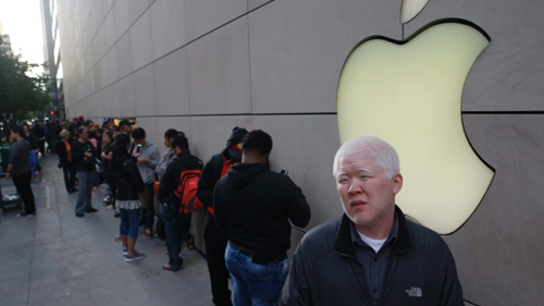 iphone thu ve hon 11 ty do la cho apple trong nam 2015 hinh anh 1