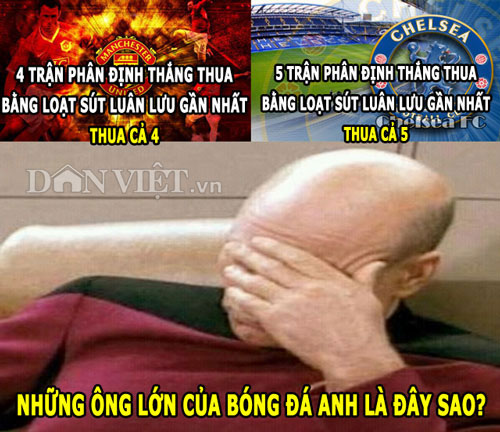 "anh che: m.u lam mat mat premier league, arsenal ""gia danh"" chelsea hinh anh 1"