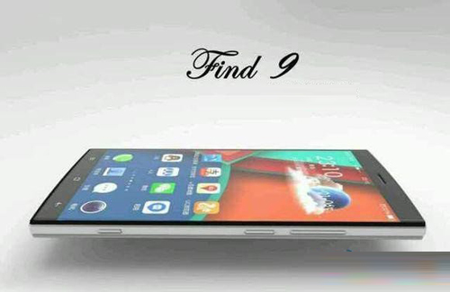 oppo find 9 chay chip snapdragon 820, ram 4gb lo dien hinh anh 1