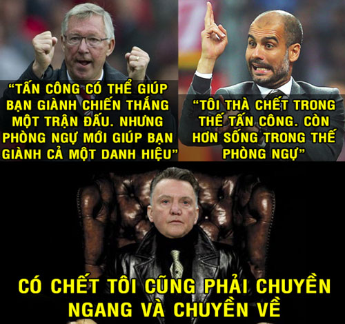 "anh che: messi cuoi nhao ronaldo, fan m.u ""dang"" depay cho real hinh anh 10"