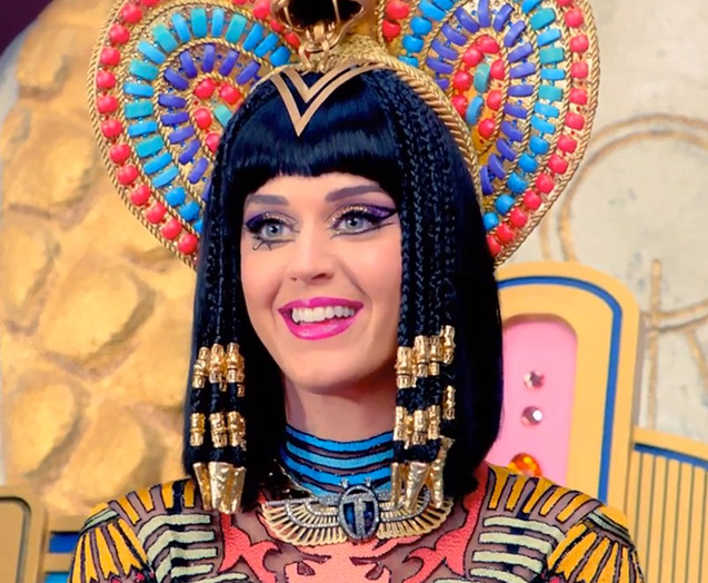 cat-se cua katy perry cao nhat nam 2015 hinh anh 2